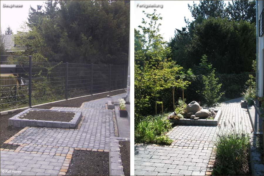 Gartenplanung In Frechen Konigsdorf